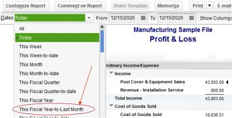 QuickBooks Premier New Features - QBalance com