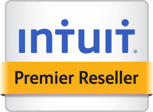 Intuit Premier Reseller Logo